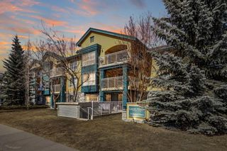 Photo 32: 102 25 Richard Place SW in Calgary: Lincoln Park Apartment for sale : MLS®# A1106897