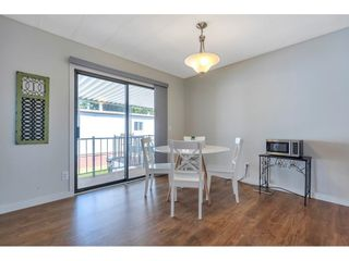 """Photo 10: 328 1840 160 Street in Surrey: King George Corridor Manufactured Home for sale in """"BREAKAWAY BAYS"""" (South Surrey White Rock)  : MLS®# R2593768"""