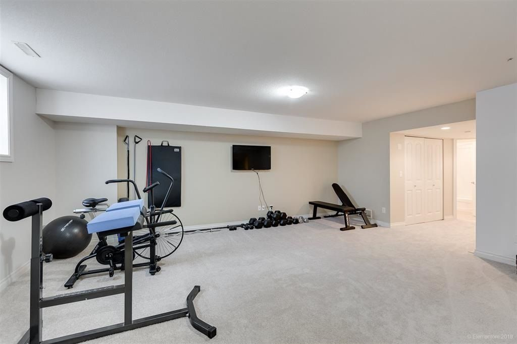 """Photo 16: Photos: 7014 179A Street in Surrey: Cloverdale BC Condo for sale in """"TERRACES AT PROVINCETON"""" (Cloverdale)  : MLS®# R2391476"""