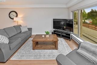 Photo 7: 207 7161 West Saanich Rd in BRENTWOOD BAY: CS Brentwood Bay Condo for sale (Central Saanich)  : MLS®# 839136
