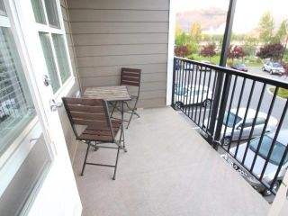 Photo 6: 225 755 MAYFAIR STREET in Kamloops: Brocklehurst Apartment Unit for sale : MLS®# 161194