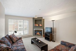 Photo 10: 218 8535 Bonaventure Drive SE in Calgary: Acadia Apartment for sale : MLS®# A1101353
