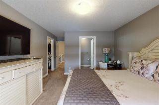 Photo 27: 17518 13 Avenue in Edmonton: Zone 56 House Half Duplex for sale : MLS®# E4227830