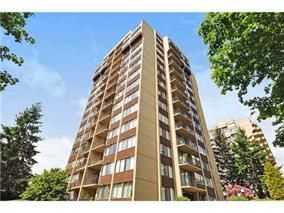 Main Photo: 904-7275 SALISBURY in Burnaby: Highgate Condo for sale (Burnaby South)  : MLS®# V1134363