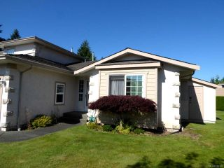 Main Photo: 20 2055 Galerno Rd in CAMPBELL RIVER: CR Willow Point Row/Townhouse for sale (Campbell River)  : MLS®# 739182