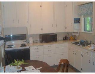Photo 3: 115 HILL Street in WINNIPEG: St Boniface Single Family Detached for sale (South East Winnipeg)  : MLS®# 2709340