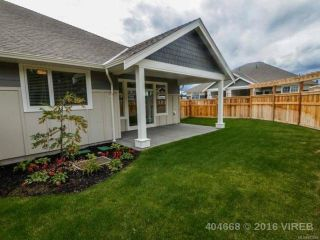 Photo 53: 10 2991 North Beach Dr in CAMPBELL RIVER: CR Campbell River North Row/Townhouse for sale (Campbell River)  : MLS®# 723883
