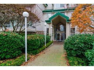 """Photo 17: 329 2750 FAIRLANE Street in Abbotsford: Central Abbotsford Condo for sale in """"THE FAIRLANE"""" : MLS®# F1428068"""