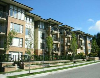 Photo 2: 402 2388 WESTERN PW in Vancouver: University VW Condo for sale (Vancouver West)  : MLS®# V612089