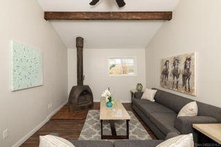 Photo 21: POTRERO House for sale : 6 bedrooms : 25511 Potrero Valley Rd