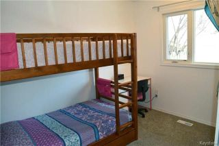 Photo 6: 243 Tufnell Drive in Winnipeg: River Park South Residential for sale (2F)  : MLS®# 1807457