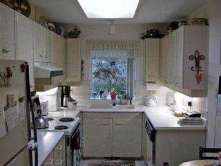 """Photo 2: 7 11502 BURNETT ST in Maple Ridge: East Central Townhouse for sale in """"TELOSKY VILLAGE"""" : MLS®# V530484"""