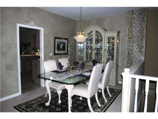 """Photo 3: 17 5201 OAKMOUNT Crescent in Burnaby: Oaklands Townhouse for sale in """"THE HARTLANDS"""" (Burnaby South)  : MLS®# V849667"""