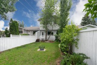Photo 23: 16 WELLINGTON Cove: Strathmore Row/Townhouse for sale : MLS®# C4258417