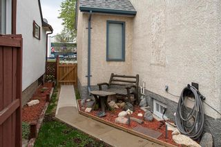 Photo 24: 1813 Notre Dame Avenue in Winnipeg: Brooklands Residential for sale (5D)  : MLS®# 202111739
