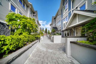 Main Photo: 12 115 W QUEENS Road in North Vancouver: Upper Lonsdale Townhouse for sale : MLS®# R2604524