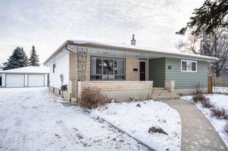 Photo 1: 585 Elmhurst Road in Winnipeg: Charleswood House for sale (1G)  : MLS®# 1831563