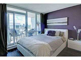 Photo 11: # 1608 193 AQUARIUS ME in Vancouver: Yaletown Condo for sale (Vancouver West)  : MLS®# V1013693