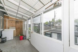 Photo 14: 3469 WILLIAM Street in Vancouver: Renfrew VE House for sale (Vancouver East)  : MLS®# R2459320