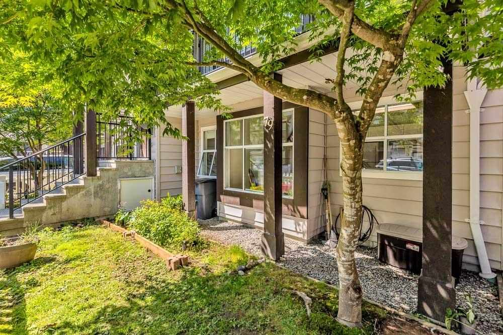 """Photo 3: Photos: 79 12099 237 Street in Maple Ridge: East Central Townhouse for sale in """"GABRIOLA"""" : MLS®# R2583768"""