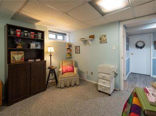 Photo 24: 10 Dunraven Avenue in Winnipeg: St Vital Residential for sale (2D)  : MLS®# 202121336