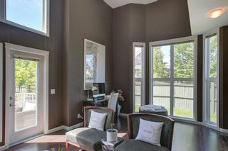 Photo 12: 1707 WENTWORTH Villa SW in Calgary: West Springs Row/Townhouse for sale : MLS®# C4253593