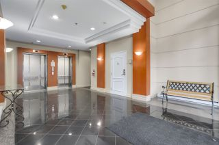 """Photo 4: 1102 7680 GRANVILLE Avenue in Richmond: Brighouse South Condo for sale in """"GOLDEN LEAF TOWERS"""" : MLS®# R2343894"""