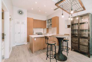 Photo 6: 278 W 1ST AVENUE in Vancouver: False Creek Townhouse for sale (Vancouver West)  : MLS®# R2612122