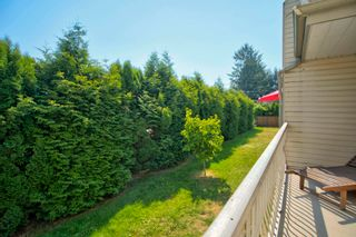 """Photo 30: 15 9446 HAZEL Street in Chilliwack: Chilliwack E Young-Yale Townhouse for sale in """"DELONG GARDENS"""" : MLS®# R2596214"""