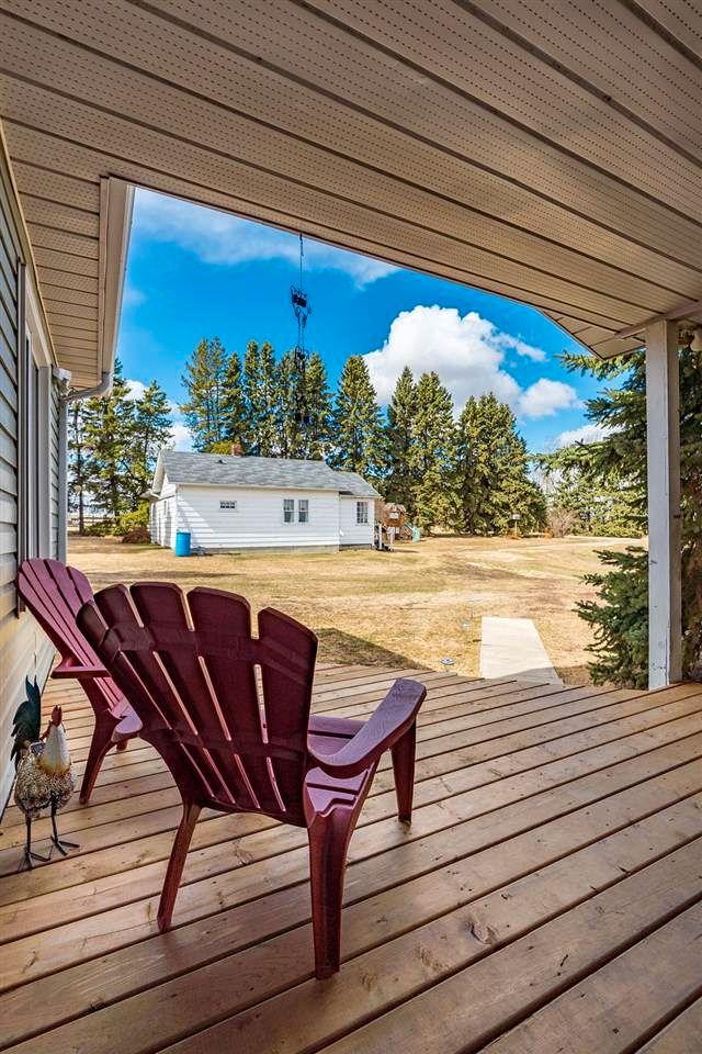 Photo 27: Photos: 48139A RGE RD 275: Rural Leduc County House for sale : MLS®# E4240408