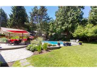 Photo 3: 13335 17A AV in Surrey: Crescent Bch Ocean Pk. House for sale (South Surrey White Rock)  : MLS®# F1445045