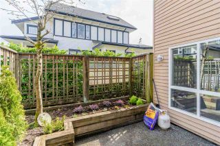 """Photo 20: 4 270 E KEITH Road in North Vancouver: Central Lonsdale Townhouse for sale in """"GLADWIN COURT"""" : MLS®# R2560533"""