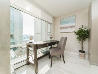 Photo 17: 706 198 AQUARIUS MEWS in Vancouver: Yaletown Condo for sale (Vancouver West)  : MLS®# R2424836