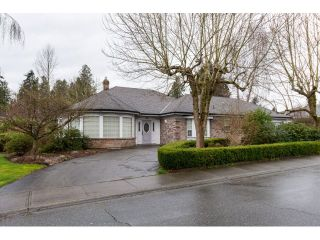 Photo 1: 1151 163RD STREET in Surrey: King George Corridor House for sale (South Surrey White Rock)  : MLS®# R2040246