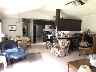 Photo 19: 26429 TWP RD 635: Rural Westlock County Manufactured Home for sale : MLS®# E4204957