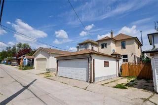 Photo 17: 42 Cobourg Avenue in Winnipeg: Residential for sale (3C)  : MLS®# 1813354