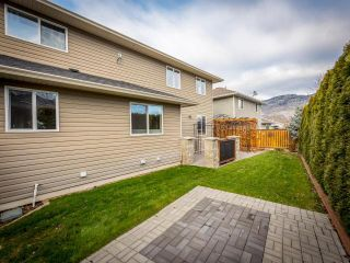 Photo 25: 360 COUGAR ROAD in Kamloops: Campbell Creek/Deloro House for sale : MLS®# 154485