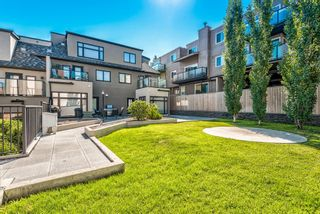 Photo 31: 1511 23 Avenue SW in Calgary: Bankview Row/Townhouse for sale : MLS®# A1149422