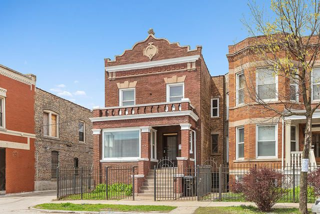 Main Photo: 7046 King Drive in Chicago: CHI - Greater Grand Crossing Residential for sale ()  : MLS®# MRD10841290