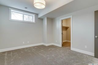 Photo 30: 709 8th Avenue North in Saskatoon: City Park Residential for sale : MLS®# SK856917