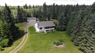 Photo 37: 59327 Rng Rd 123: Rural Smoky Lake County House for sale : MLS®# E4206294