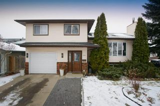 Photo 1: 13716 Deer Ridge Drive SE in Calgary: Deer Ridge Detached for sale : MLS®# A1051084