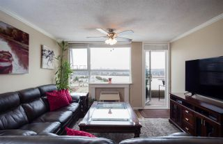 "Photo 2: 1202 1250 QUAYSIDE Drive in New Westminster: Quay Condo for sale in ""THE PROMENADE"" : MLS®# R2207043"
