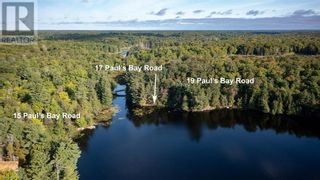 Photo 2: 15 PAULS BAY Road in McDougall: Vacant Land for sale : MLS®# 40146107