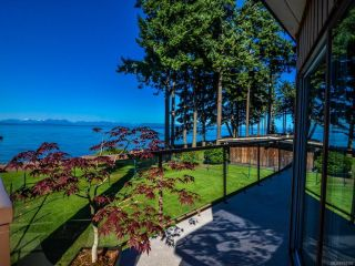 Photo 36: 3739 SHORELINE DRIVE in CAMPBELL RIVER: CR Campbell River South House for sale (Campbell River)  : MLS®# 764110