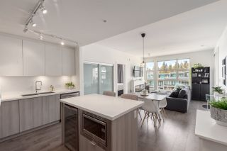 """Photo 2: 308 3602 ALDERCREST Drive in North Vancouver: Roche Point Condo for sale in """"DESTINY 2 AT RAVEN WOODS"""" : MLS®# R2349893"""