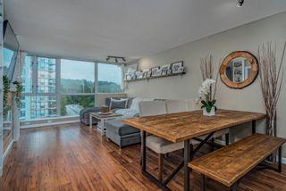 "Photo 5: 1307 295 GUILDFORD Way in Port Moody: North Shore Pt Moody Condo for sale in ""THE BENTLEY"" : MLS®# R2610666"