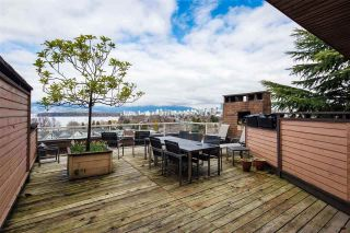 "Photo 14: 208 2211 W 2ND Avenue in Vancouver: Kitsilano Condo for sale in ""Kitsilano Terrace"" (Vancouver West)  : MLS®# R2574872"