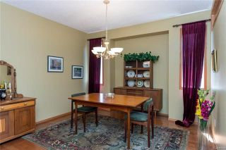Photo 5: 71 WYNDSTONE Circle: East St Paul Condominium for sale (3P)  : MLS®# 1816093
