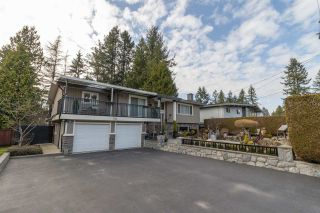 Photo 1: 614 DRAYCOTT Street in Coquitlam: Central Coquitlam House for sale : MLS®# R2561327